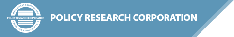 Policy Research Logo